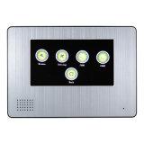 7 ' LCD het VideoSysteem van de Intercom van de Telefoon van de Deur met het Registreren HD