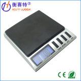 Mini échelle électronique de bijou d'indicateur de Digitals de haute précision