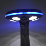 Luz solar do pátio do cogumelo original do diodo emissor de luz do projeto