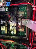 De baja potencia impermeable al aire libre de doble cara P10mm pantalla LED