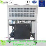 Охлаженный воздухом блок охладителя воды для топления и охлаждать