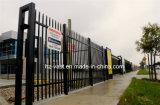 Haohan Sécurité extérieure de haute qualité Porte coulissante en fer forgé Porte 0
