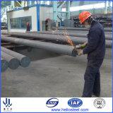 Barra de aço redonda do carbono de S35c S40c S45c