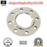 Flanges de montagem de tubos forjados de aço carbono ANSI 16.5 com SGS