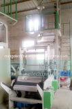 Willkommener Entwurf LDPE-Film-durchbrennenmaschine eingestellt (MDL)