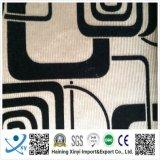 Abitudine popolare morbida 100%Polyester di nuovo disegno che si affolla tessuto