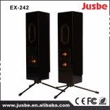 El altavoz activo de la columna de los altavoces audios al por mayor Ex242 para Hogar-Utiliza mejor
