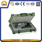 알루미늄 거품 실내 작은 청소 전자총 권총 상자 (HG-5001)