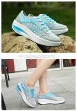 Chaussures de course extérieures/maille respirable pour les sports Ktf-2508 de femmes