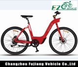 Vélo électrique de ville de la qualité 2017