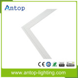 El alto lumen 100lm/W ningún parpadeo 600X600 45W adelgaza el panel del LED