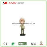 Декоративные Figurines Bobblehead смолаы для домашнего украшения