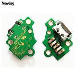 voor Raad van de Schakelaar van het Dok van de Haven van Motorola Moto G3 G derde Gen USB de Ladende Flex Kabel