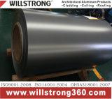 bobina di alluminio 0.4/0.5mmcoated con il reticolo di pietra
