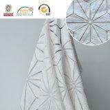 Senhora Matéria têxtil qualidade de Laço Tela, popular e melhor, teste padrão floral 2017 E30021
