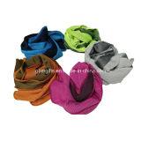 Microfiber Tücher Wholesale/Microfiber Reinigungs-Tuch/Sport-abkühlendes Tuch