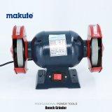 Moedor do banco da alta qualidade de Makute 150mm para a pedra (SIST-150)