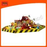Бассеина шарика Mich спортивная площадка большого крытая с Trampoline