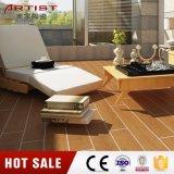 Le mattonelle decorative lustrate coprono di tegoli le mattonelle di ceramica del pavimento non tappezzato