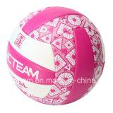 昇進子供のための機械によってステッチされるバレーボールをトレインするゴム製ぼうこう柔らかいPVC