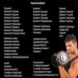 99% Reinheit 521-18-6 Stanolone Dht androgenes Raws für Gebäude-Muskel