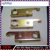 OEM CNC de Alta Precisión Personalizado Metal Parte Estampación