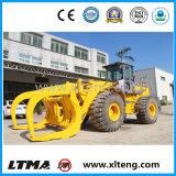 中国15トンの砂糖きびのローダーの接続機構