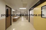 Панель стены Non-PVC для стационара с 0.8~10mm толщиным