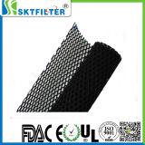 Rolos de tecido de fibra de carbono não-tecido ativado