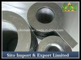 Filtre à eau à filtre à mailles perforées en acier inoxydable 304