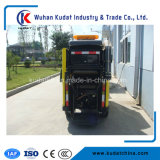 Diesel Road Sweeper 5021tsl 4 * 2 Road Sweeper