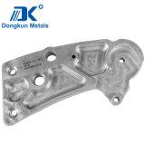 Части CNC подвергая механической обработке алюминиевого