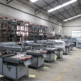 China Hot Sale Auto Flatbed Screen Printer