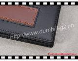 고품질 가죽 선물 기업 이름 카드 홀더, 대량 명함 홀더