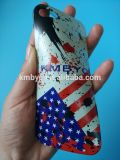 A3 Size Mobile Phone Cover Impressora Impressora UV Flatbed Printer