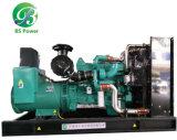 генератор 280kw Cummins тепловозный с альтернатором марафона (50Hz)