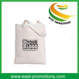 100% saco de Tote Eco-Friendly do algodão, saco de Cavans