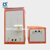 Calentador de inducción de alta frecuencia 60kw del ahorro de energía