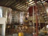 Linea di produzione liquida del silicato di sodio di tecnologia aggiornata
