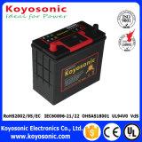 Batterie de voiture de petite capacité de 12V 36ah Mf avec la garantie de 2 ans