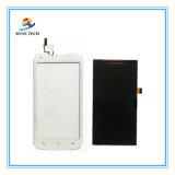 Экран касания LCD сотового телефона для индикации Huawei Y520 Y560