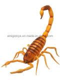 Золотистая игрушка скорпиона для малышей и Decoretion