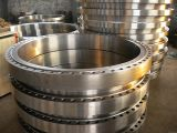 Da flange inoxidável da tubulação de aço de qualidade superior 304 encaixe/do aço inoxidável qualidade superior