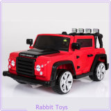 Большой игрушечный автомобиль для больших детей
