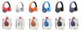 De nieuwe stn-17 Draadloze Mic TF van de Hoofdband van de Hoofdtelefoon van Bluetooth USB StereoBaarzen van de Hoofdtelefoon van de FM van de Kaart Radio