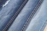 ткань 9.6oz джинсовой ткани Twill 98%Cotton 2%Spandex