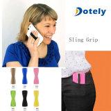 Pinsa universale dell'imbracatura del cellulare del supporto della fascia elastica