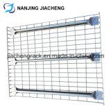 Decking svasato galvanizzato della rete metallica utilizzato nella casella o nel fascio di punto