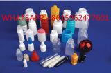 Maquinaria moldando do sopro da injeção dos frascos do HDPE