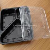 Bóveda clara baja negra modificada para requisitos particulares de la torta de la tapa